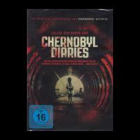 Chernobyl Diaries - UNCUT