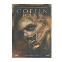 Coffin Baby - UNCUT & UNRATED LIMITED 3D METALPAK