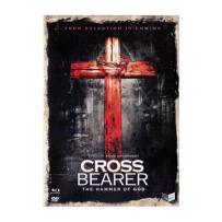 Cross Bearer - UNRATED LIMITED 666 COLLECTOR`s EDITION - Cover C