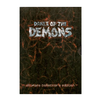 Dance of the Demons 1 & 2 - UNRATED ULTIMATE COLLECTOR´s EDITION