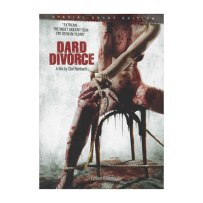 Dard Divorce - UNCUT & UNRATED LIMITED (4.000 St.) SPECIAL UNCUT EDITION DIGIPACK