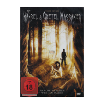 Das Hänsel & Gretel Massaker - CUT