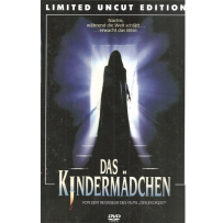 Das Kindermädchen - UNCUT & UNRATED LIMITED (666 St.) GROSSE HARTBOX