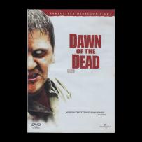 Dawn of the Dead - UNCUT EXKLUSIVER DIRECTOR´s CUT