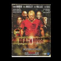 Death House - UNCUT ERSTAUFLAGE IM PAPPSCHUBER