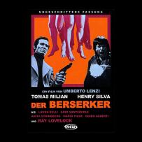 Der Berserker - UNRATED & INDIZIERTE KLEINE HARTBOX