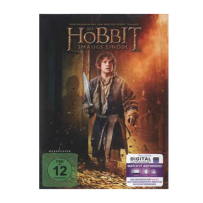 Der Hobbit - Smaugs Einöde - DVD & Digital Copy