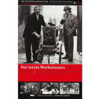 Der letzte Werkelmann - DER ÖSTERREICHISCHE FILM #169