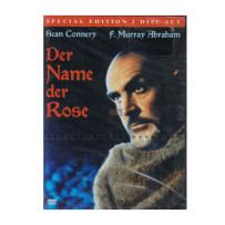 Der Name der Rose - 2 DISC SPECIAL EDITION
