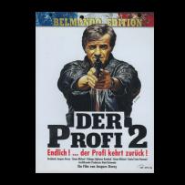 Der Profi 2 - UNCUT BELMONDO EDITION