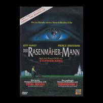 Der Rasenmäher Mann - DIRECTOR´s CUT - ERSTAUFLAGE