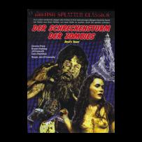 Der Schreckensturm der Zombies - UNCUT & UNRATED INDIZIERTRES MEDIABOOK Cover B - DVD & Blu Ray