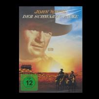 Der schwarze Falke - John Wayne