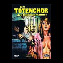 Der Totenchor der Knochenmänner - LIMITED KLEINE HARTBOX Cover B