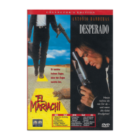 El Mariachi & Desperado - UNCUT COLLECTOR´s EDITION
