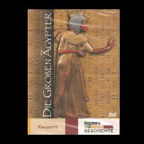 Die großen Ägypter - Kleopatra - Discovery Geschichte