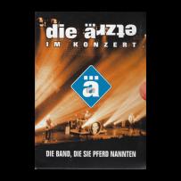 Die Ärzte - Im Konzert - 2 DVD DIGIPAK
