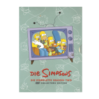 Die Simpsons - Staffel 2 / Season Two