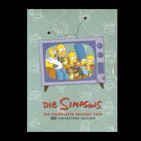 Die Simpsons - Staffel 2 / Season Two