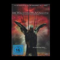 Die Wächter der Apokalypse - Uncut