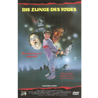 Die Zunge des Todes - Deadtime Stories - UNCUT & UNRATED LIMITED (150) GROSSE HARTBOX Cover A