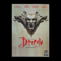 Dracula - BRAM STOKER´s - UNCUT