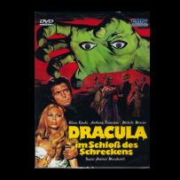 Dracula im Schloß des Schreckens - KLEINE HARTBOX - Cover B