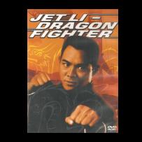Dragon Fighter - UNCUT - JET LI