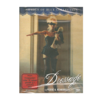 Dressage - UNCUT - Shades of Blue Collection