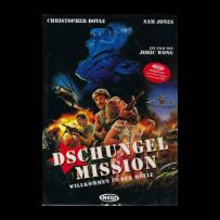 Dschungel Mission - UNCUT & UNRATED KLEINE HARTBOX