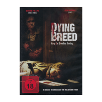 Dying Breed - UNCUT