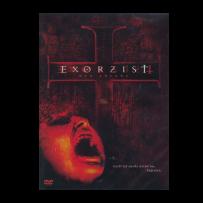 Exorzist: Der Anfang - UNCUT ERSTAUFLAGE