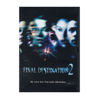 Final Destination 2 - UNCUT