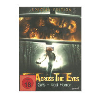 Five Across the Eyes - SPECIAL EDITION IM DIGIPACK