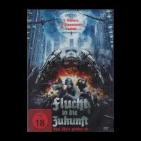 Flucht in die Zukunft - The 25th Reich - UNCUT