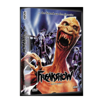 Freakshow - LIMITED GROSSE HARTBOX