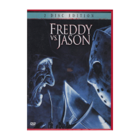 Freddy vs. Jason - UNCUT 2 DISC EDITION - Inkl. Vermietrecht