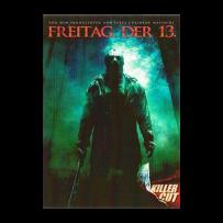 Freitag der 13. - Remake 2009 - UNRATED KILLER CUT BOOTLEG