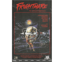 Frightmare - UNRATED & LIMITED GROSSE HARTBOX (222 Stück)