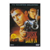 From Dusk Till Dawn - UNCUT 2 DISC EDITION - ERSTAUFLAGE