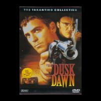 From Dusk Till Dawn - UNCUT 2 DISC EDITION - ERSTAUFLAGE