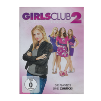 Girls Club 2