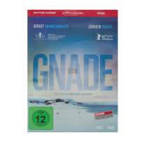 Gnade - WENDECOVER EDITION