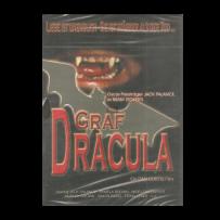 Graf Dracula - Bram Stoker´s - Cover B