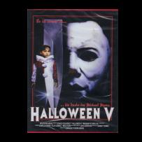 Halloween V / 5 - Die Rache des Michael Myers - UNCUT