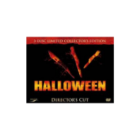 Halloween 1 - LIMITED COLLECTOR´s EDITION BOX - Rob Zombie