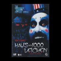 Haus der 1000 Leichen - CUT