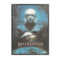 Hellraiser IV 4 - Bloodline - UNCUT & UNRATED 3D METALPAK