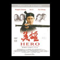 Hero - PREMIUM 2 DISC EDITION - Director´s Cut