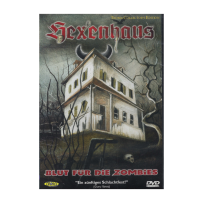 Hexenhaus - UNCUT & UNRATED INDIZIERTE TROMA COLLECTOR´s EDITION #22